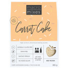 Macro Mixes Carrot Cake Premix