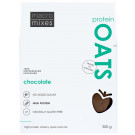 Macro Mixes Chocolate Protein Oats