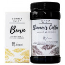 Summer Slim - Slimmer's Coffee & Burn Combo