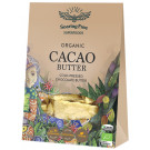 Soaring Free Superfoods Raw Organic Cacao Butter