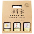 Symmetry Concentrated Botanical Tonics Gift Set