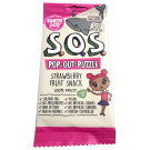 Earth & Co S.O.S. Pop-Out-Puzzle Fruit Snack - Strawberry