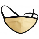 Wren Design Classic Face Mask - Natural