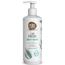 Pure Beginning Body Wash - I am Fresh