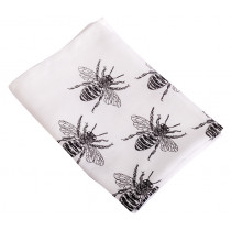 6 Degrees East Bee Tea Towel