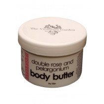 Double Rose and Pelargonium Body Butter