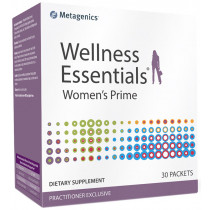 Metagenics Wellness Essentials Women's Prime