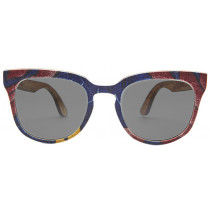 Ballo Eyewear Mungo African Sunglasses - Polarized Grey