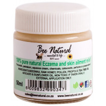 Bee Natural Eczema Cream