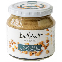 ButtaNutt Almond Macadamia Nut Butter