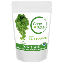 Cape Kale Powder
