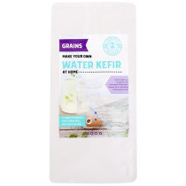 Crafty Cultures Water Kefir Grains