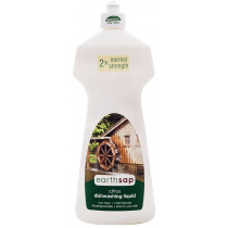 Earthsap Dishwashing Liquid