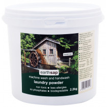 Earthsap Machine & Handwash Laundry Powder