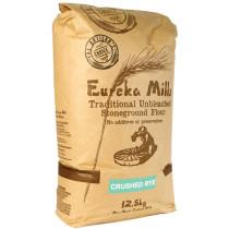 Eureka Mills Crushed Rye Flour