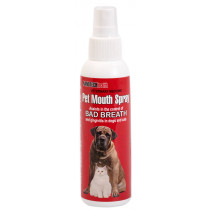 NanoTech Pet Bad Breath Mouthwash