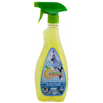Natural Orange House Hold Insect Repellent