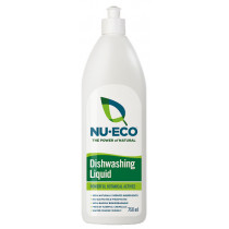 Nu-Eco Dishwashing Liquid