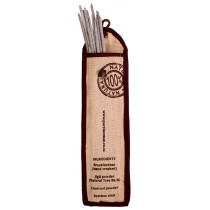 Pure Incense Frankincense Jute Pouch