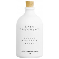 Skin Creamery Facial Cleansing Powder