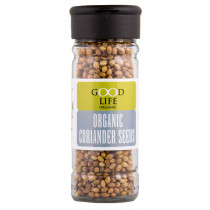 Good Life - Organic Coriander Seeds