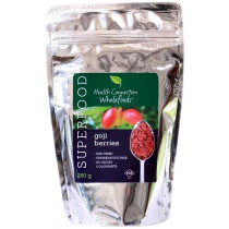 Health Connection Goji Berries