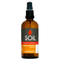 Soil Athletic Massage Oil