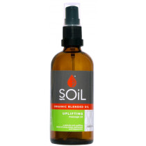 Soil Uplifting Massage Oil