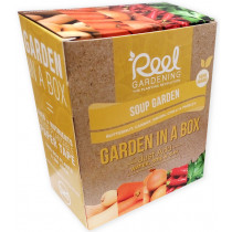 Reel Gardening Soup Garden in a Box
