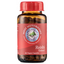 Medi Mushrooms Reishi Capsules