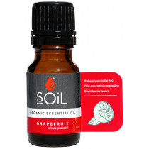 Soil Grapefruit Essential Oil
