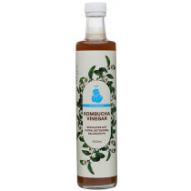 The Cultured Whey Kombucha Vinegar