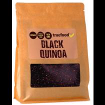 Truefoods Quinoa - Black