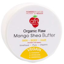 Afri-berry Mango Shea Body Butter