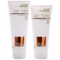 Africa Organics Marula Hair Care