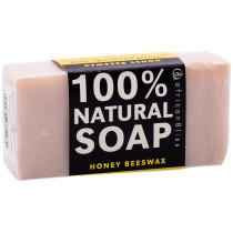 African Bliss Honey Beeswax Handmade Soap