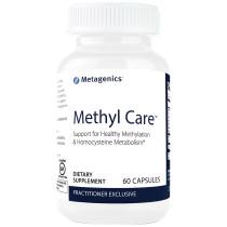 Metagenics Methyl Care