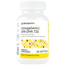 Metagenics OmegaGenics EPA-DHA 720 Capsules