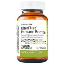 Metagenics UltraFlora Immune Booster