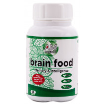 Amorganic Brain Food