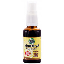 Amorganic Winter Throat Spray 30ml