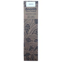 Ananta Luxury Hand Rolled Incense - Jasmine