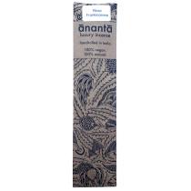 Ananta Luxury Hand Rolled Incense - Rose Frakincense
