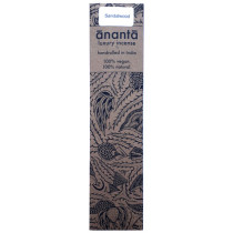 Ananta Luxury Hand Rolled Incense - Sandalwood