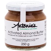 Antonia's Raw Stoneground Almond Butter