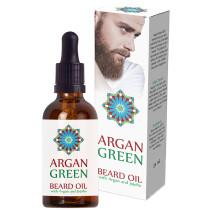Argan Green Beard Oil