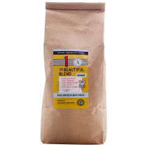 Arise Beautiful Blend Ground Coffee Bag 1kg