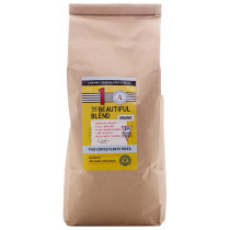 Arise Beautiful Blend Wholebean Coffee Bag 1kg