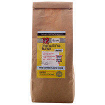 Arise Beautiful Blend Wholebean Coffee Bag 250g
