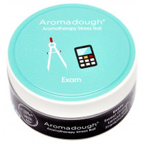 Aromadough Stress Ball - Student Exam - Blue